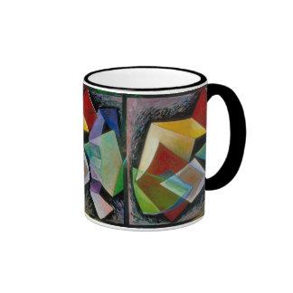 No estrelle ningún 1 taza de café