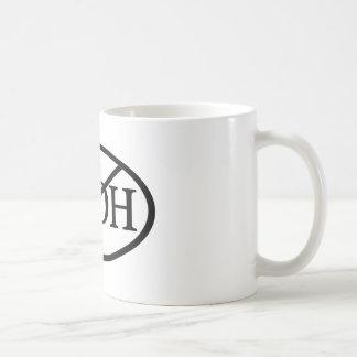 no ETOH Coffee Mug