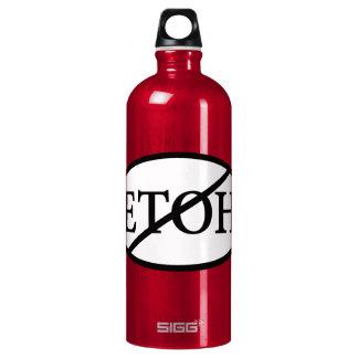 No ETOH Water Bottle