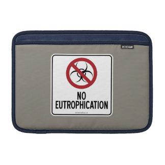 NO EUTROPHICATION MacBook SLEEVE