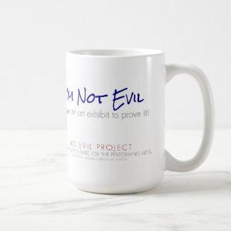 No Evil Project @ the Hanover Theatre Mug