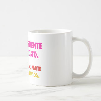 No existo mug