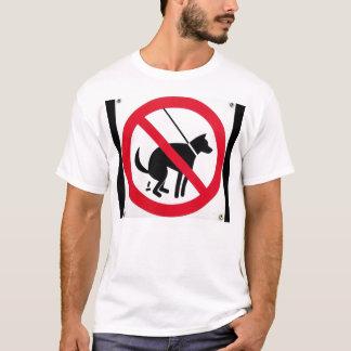 No (expletive) T-Shirt