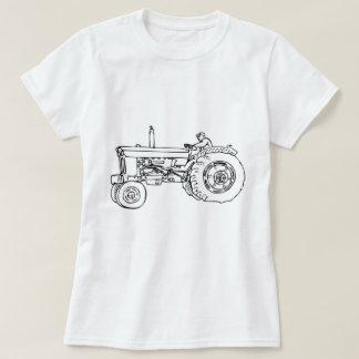 NO FARMS, NO FOOD! T-Shirt