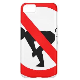 No Fart Zone iPhone 5C Case