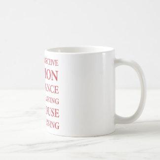 No Fashion Clearance red Coffee Mug