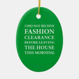 No Fashion Clearance white Christmas Tree Ornaments