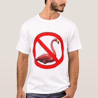 No Flamingos T-Shirt