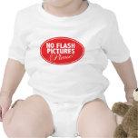 no flash photography t shirts