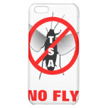 No Fly Zone Cover For iPhone 5C