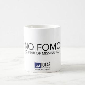 No FOMO Mug 2