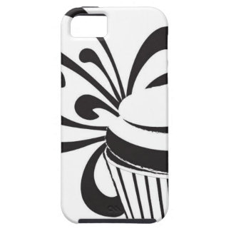 """""""No fork required"""" iPhone SE/5/5s Case"""