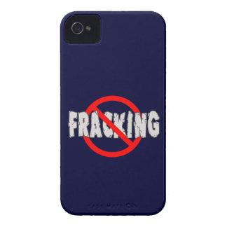 NO FRACKING! End Fracking Case-Mate iPhone 4 Case