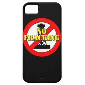 No Fracking UK 2 iPhone SE/5/5s Case