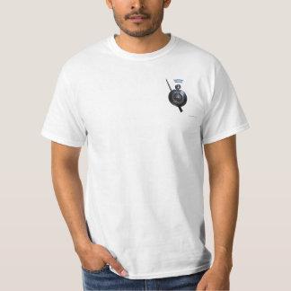 No Frills Lantern Watch T-Shirt