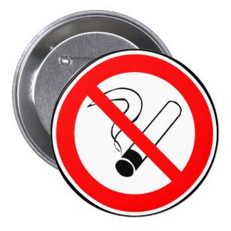 No fume pins