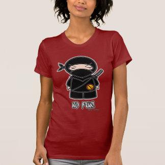 No Fun! T-shirt