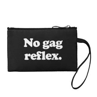 NO GAG REFLEX COIN WALLETS