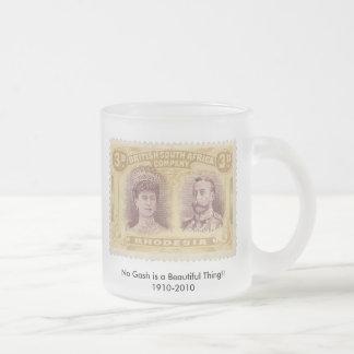 No Gash is a Beautiful Thing Mug