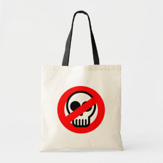 No Ghosts Bags