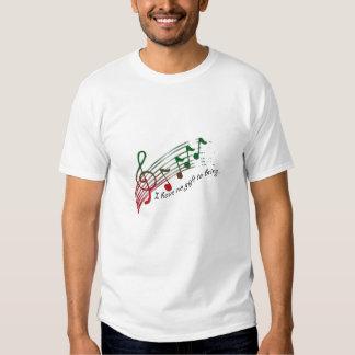 no gift t shirts