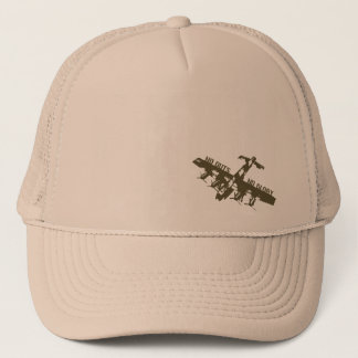 No glory Hat