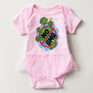 NO GMO BABY BODYSUIT