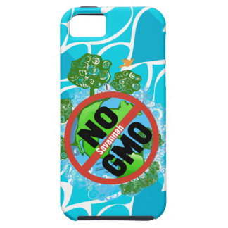 No GMO iPhone 5 Covers