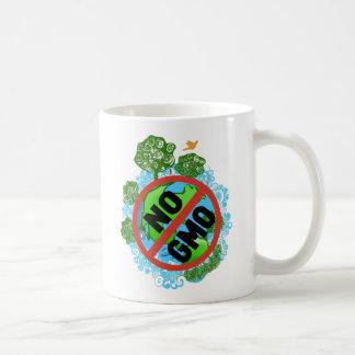 NO GMO COFFEE MUG
