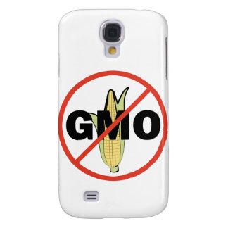 No GMO Galaxy S4 Cover