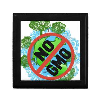 NO GMO GIFT BOX