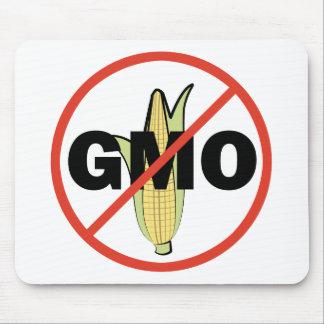 No GMO Mouse Pad