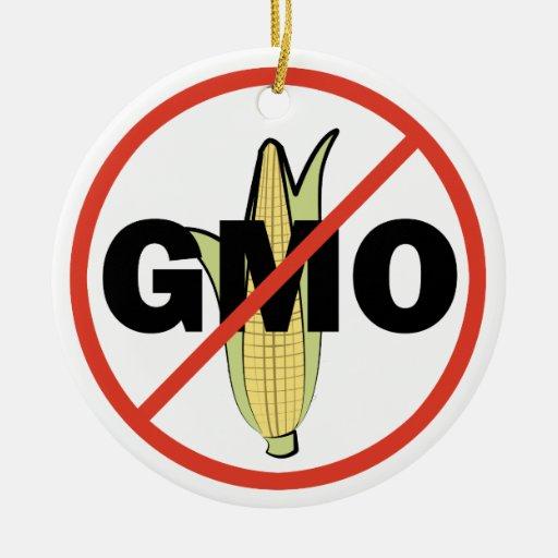 No GMO Ornaments