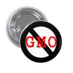 NO GMO PINS
