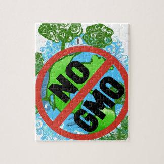 NO GMO PUZZLES