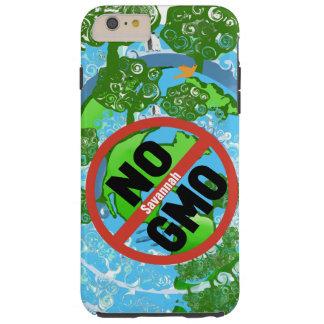 NO GMO TOUGH iPhone 6 PLUS CASE