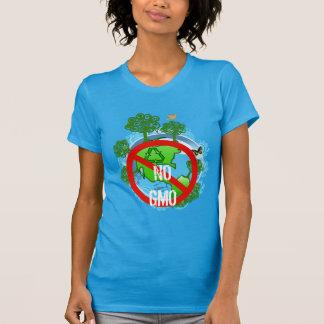 NO GMO TSHIRT