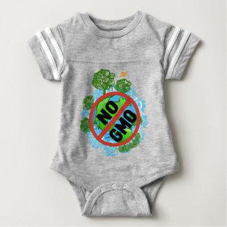 NO GMO INFANT BODYSUIT