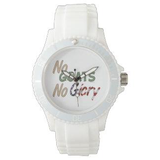 No Goats No Glory Watch