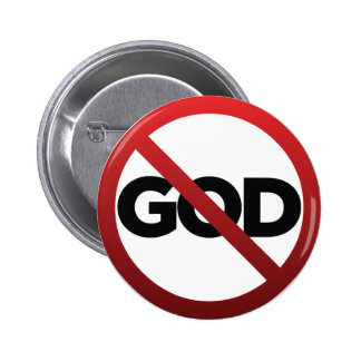 No God Buttons