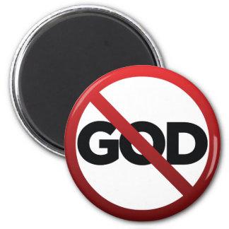 No God Magnet
