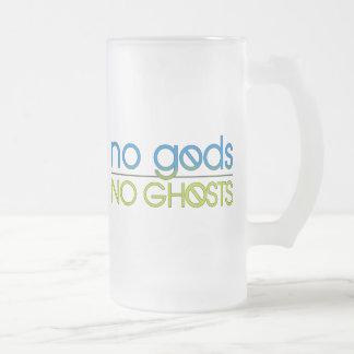 No Gods. No Ghosts. Mugs