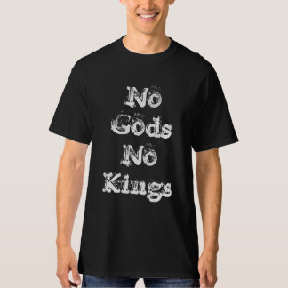 No Gods No Kings Tee