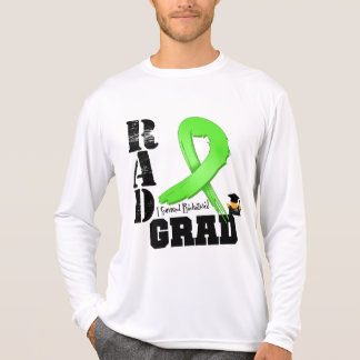 No graduado del RAD de la radioterapia del linfoma Camiseta