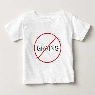 No Grains! Baby T-Shirt