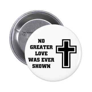 No greater love pins
