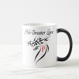 No Greater Love Mugs