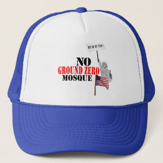 No Ground Zero Mosque Cap