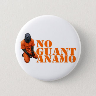 No Guantanamo Button
