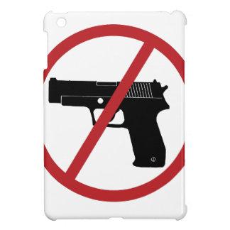 No Guns Cover For The iPad Mini